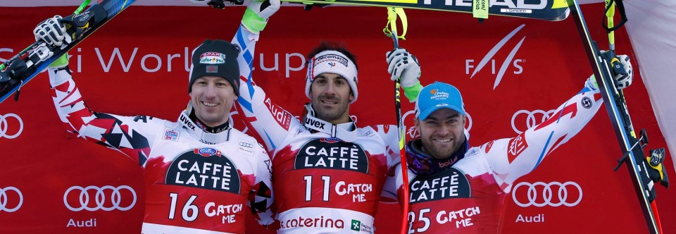 Audi FIS Ski World Cup S. Caterina