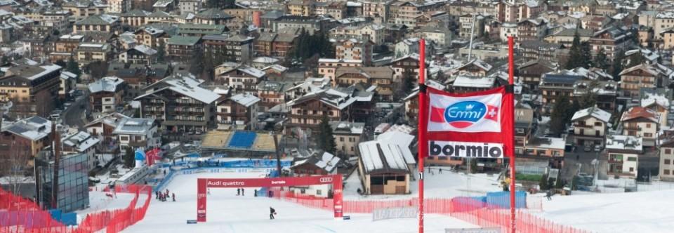 Audi FIS Ski World Cup Bormio