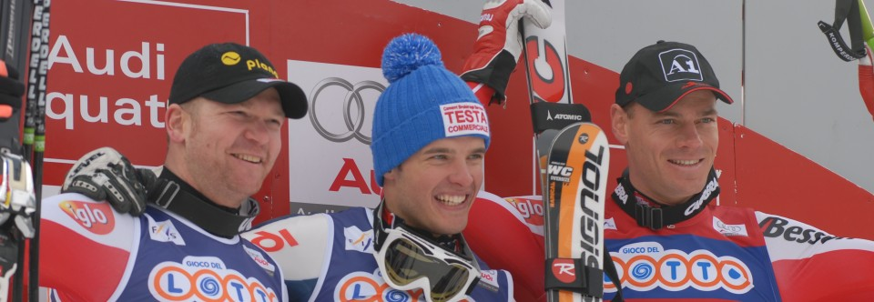 Audi FIS Ski World Cup