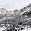 Winter in Bormio