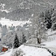 Inverno a Bormio