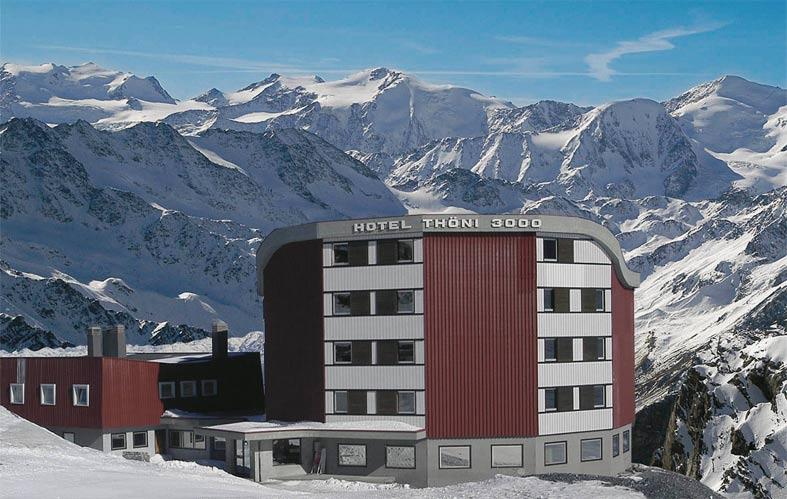 Hotel Thoni
