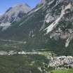 Bormio and neighbourhood