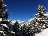Il paesaggio innevato ha un fascino del tutto particolare... - Our beautiful snowy mountain landscape!  Bormio Downhill World Cup 2013