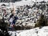 Ski World Cup 2017/2018Bormio,Italy 29/12/2017.Maxence Muzaton (Fra).  photo:Pentaphoto/Alessandro Trovati.