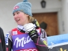 Sorridente, come sempre, Mikaela Shiffrin - She's the smiling one, Mikaela Shiffrin! Credits: Marco Andreola - www.flashphoto.it