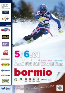 Slalom Bormio maschile femminile