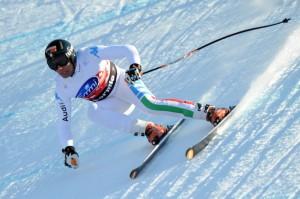 Matteo Marsaglia in action - Credits//francescopanunzio