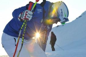Peter Fill - Bormio Downhill World Cup
