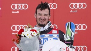 Dominik Paris vince a Lake Louise