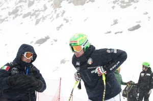 Dominik Paris - Audi Fis Alpine Santa Caterina Valfurva - Credits Marco Andreola
