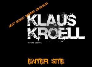 Klaus Kroell