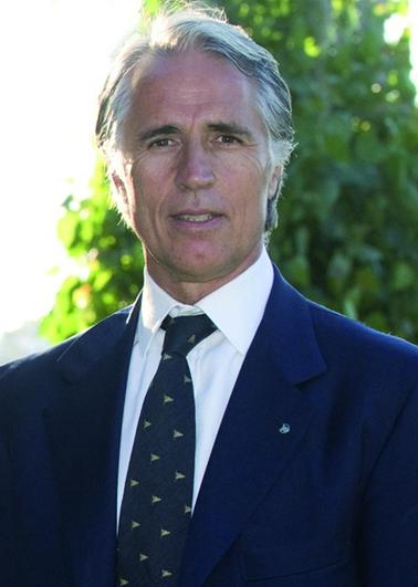 Giuseppe Occhi - Sindaco di Bormio