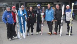 OK ufficiale della FIS: la gara sulla Stelvio è confermata