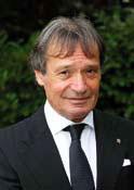 Flavio Roda - Presidente FISI